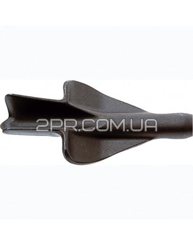 Канавкове зубило SDS-MAX 35х380 мм Makita