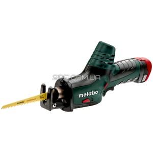 Акумуляторна пила шабельна PowerMaxx ASE Metabo
