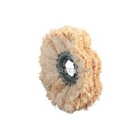 Кільця полірувальні з сізалю 100х15 мм/5 шт Metabo
