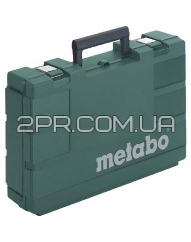Кофр пластиковий МС 20 WS, 495х320х132 мм Metabo