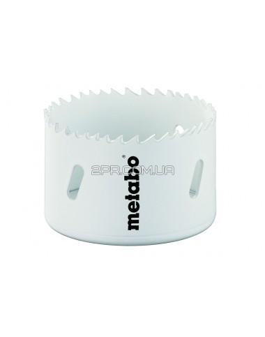 Коронки біметалеві кільцеві, 73 мм Metabo