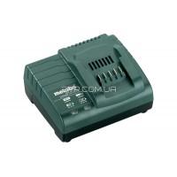 Зарядний пристрій ASC 30-36 V EU,14,4-36 Metabo