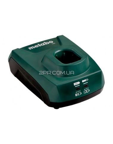 Зарядний пристрій C60 NiCd Metabo