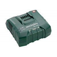 Зарядний пристрій ASC Ultra Metabo