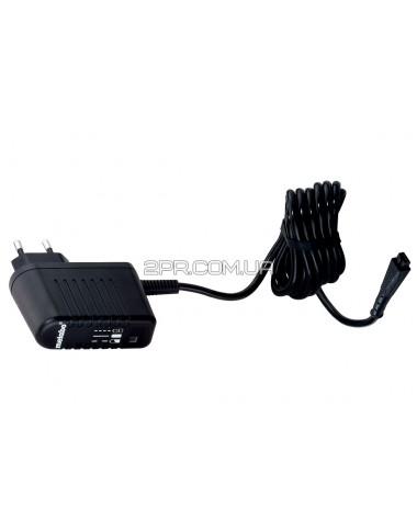 Зарядний пристрій для PowerGrip/PowerMaxx Metabo