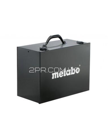 Кейс сталевий для рубанка H00882 Metabo