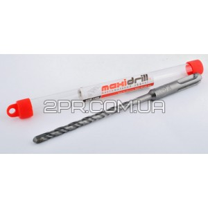Бур по бетону SDS-PLUS S4 18 - 210 мм Maxidrill