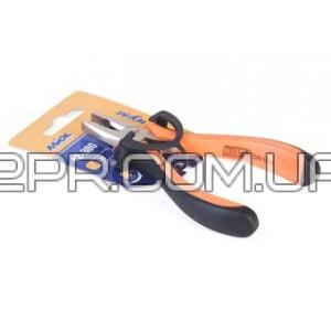 Міні-плоскогубці (двокомпонентні рукоятки), 120 мм Miol