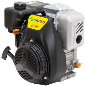 Двигун бензиновий Sadko GE-170