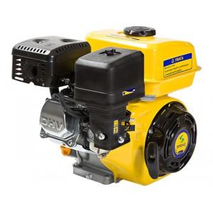 Двигун бензиновий Sadko GE-200 (з повітряним фільтром у масляній ванні)