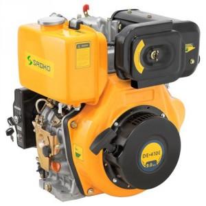 Двигун дизельний Sadko DE-410E