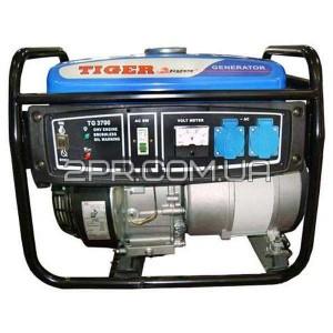 Генератор струму Tiger TG3700 2,5-2,7 кВт