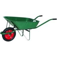Тачка садова зелена WB-4007 Sadko