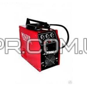 Зварювальний напівавтомат «WAZER» F-200 200A-220/380V (MIG-MMA)