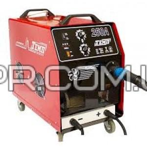 Зварювальний напівавтомат ПДУ-250-У3-380В «ТЕМП» (250А)