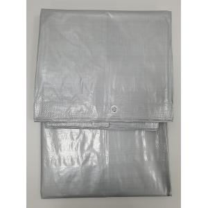 Тент сірий універсальний 8х10 фото - 2PR інтернет-магазин інструментів