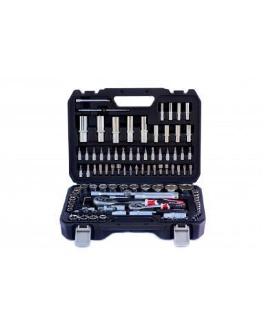 Набір інструментів 108-SZT YT-38791 YATO фото - 2PR інтернет-магазин інструментів