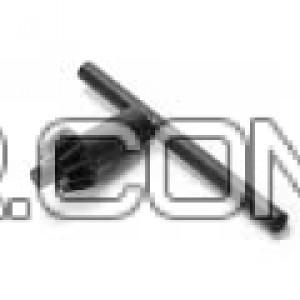 Балон газовий - бутан 220 гр (X-TREME) Сталь