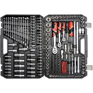 Набір ключів 216-SZT YT-38841 YATO фото |2PR